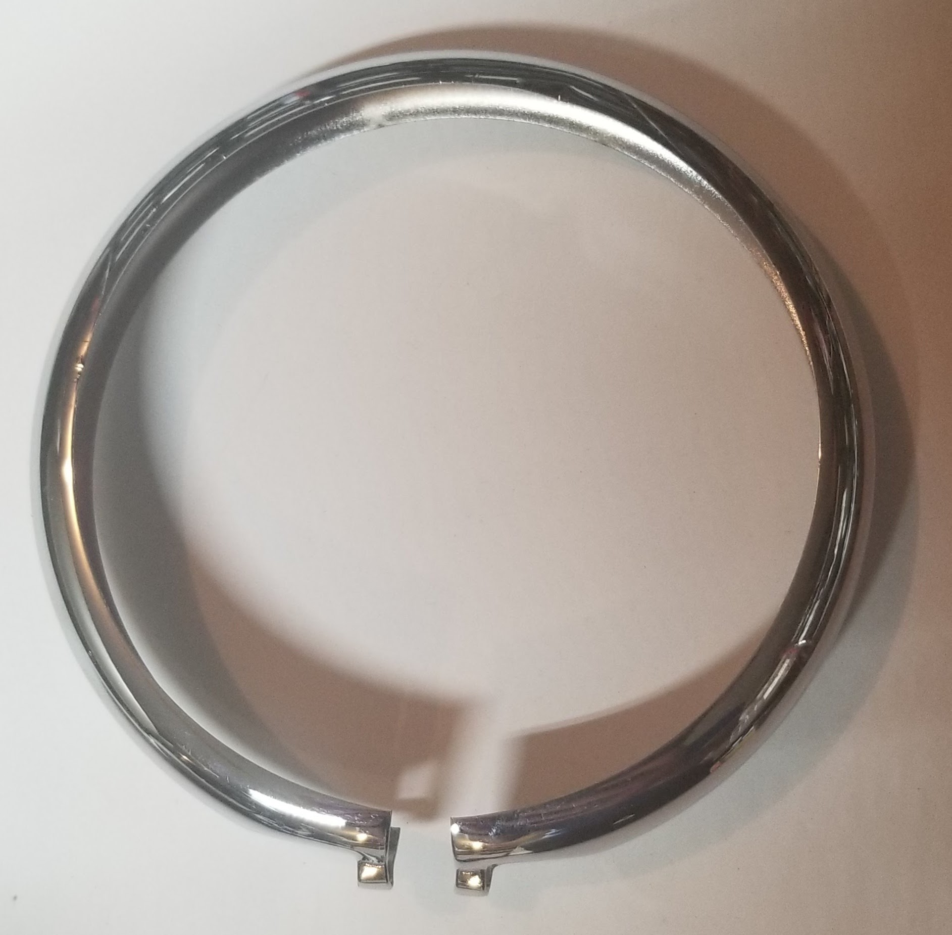 Replacement Speaker Trim Ring
