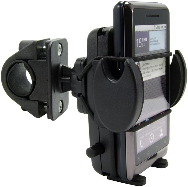 Device Holder handlebar mountable