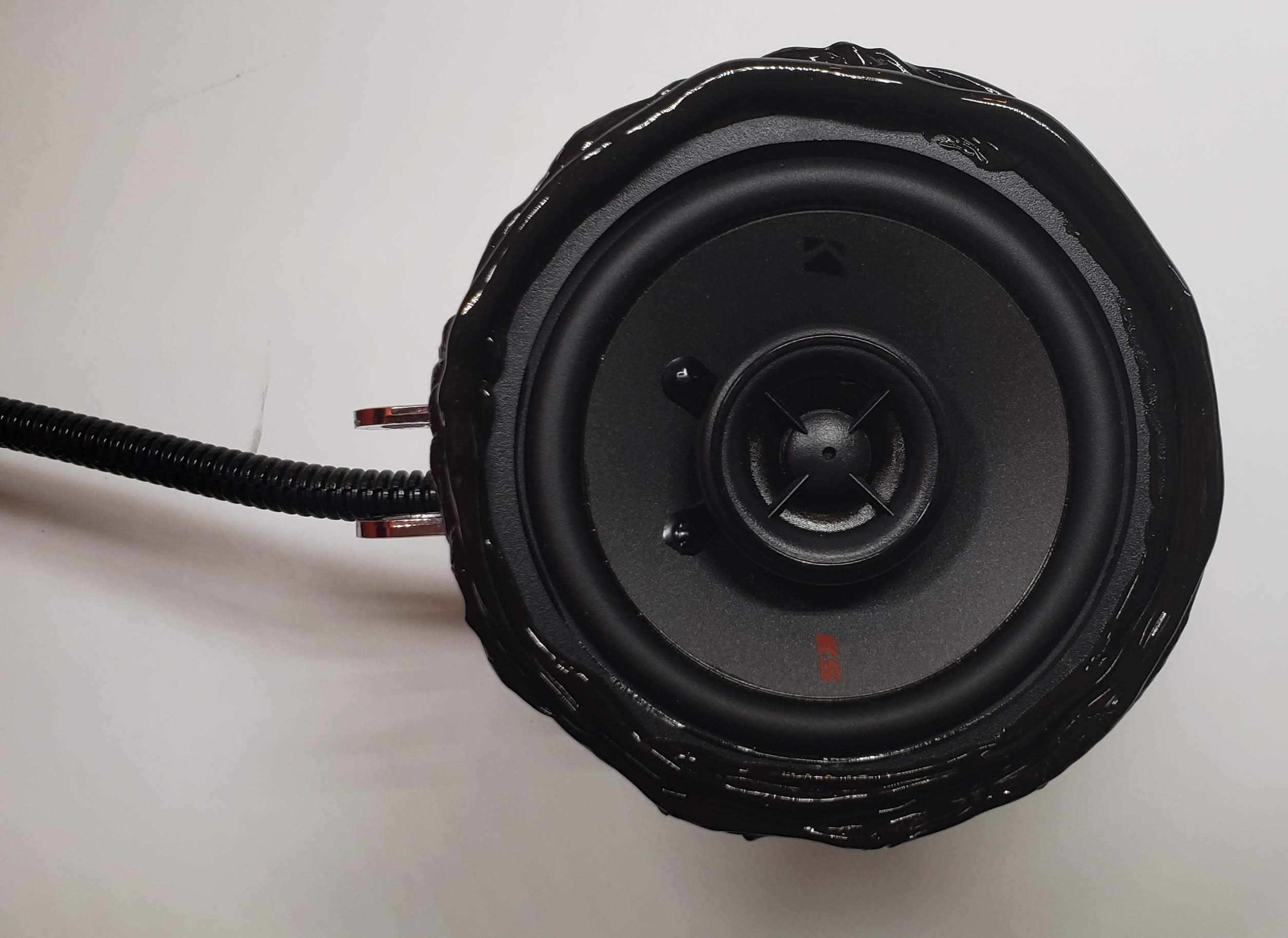 Single Replacement Speaker