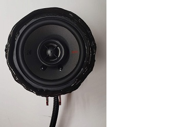 Single Replacement Speaker BUDGET REPLACEMENT