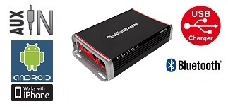 Rockford Fosgate Amplifier