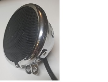 Single Replacement Speaker without bottom mounting bolt